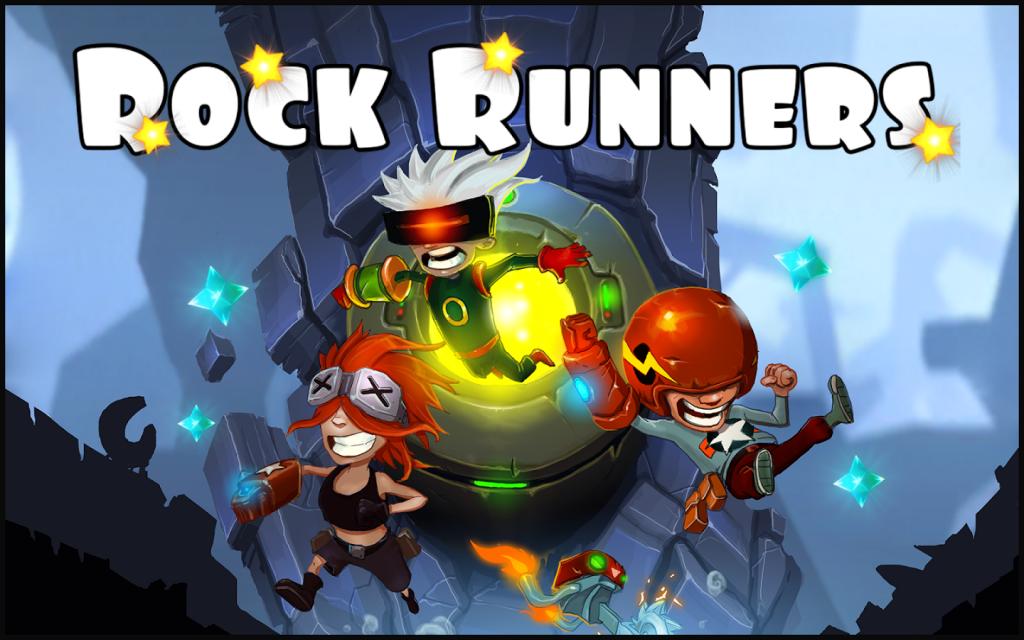 Rock Runners